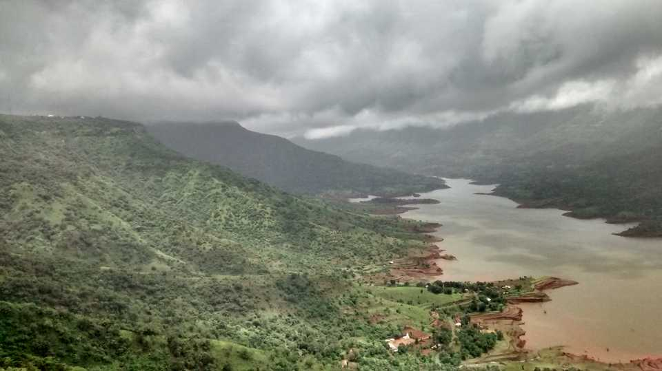 Exploring Maharashtra