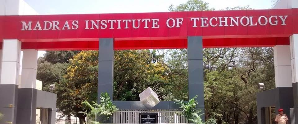 madras-institute-of-technology