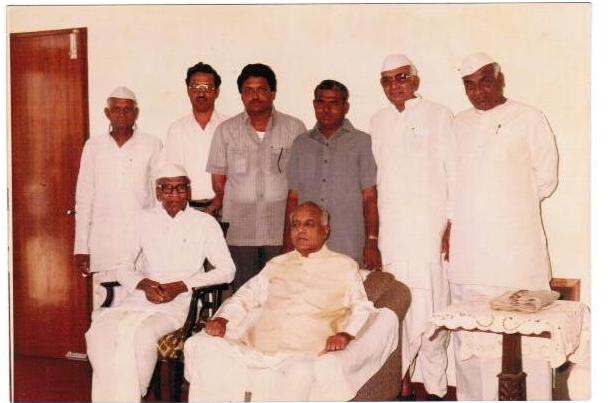 Dada with traders