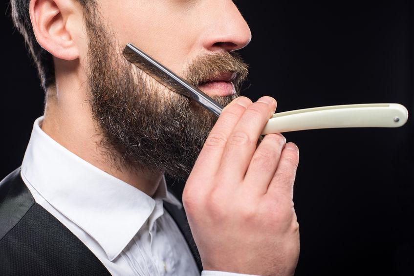 straight-razor